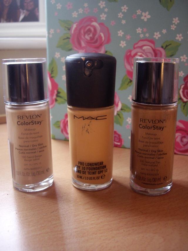 A little blog about make up
