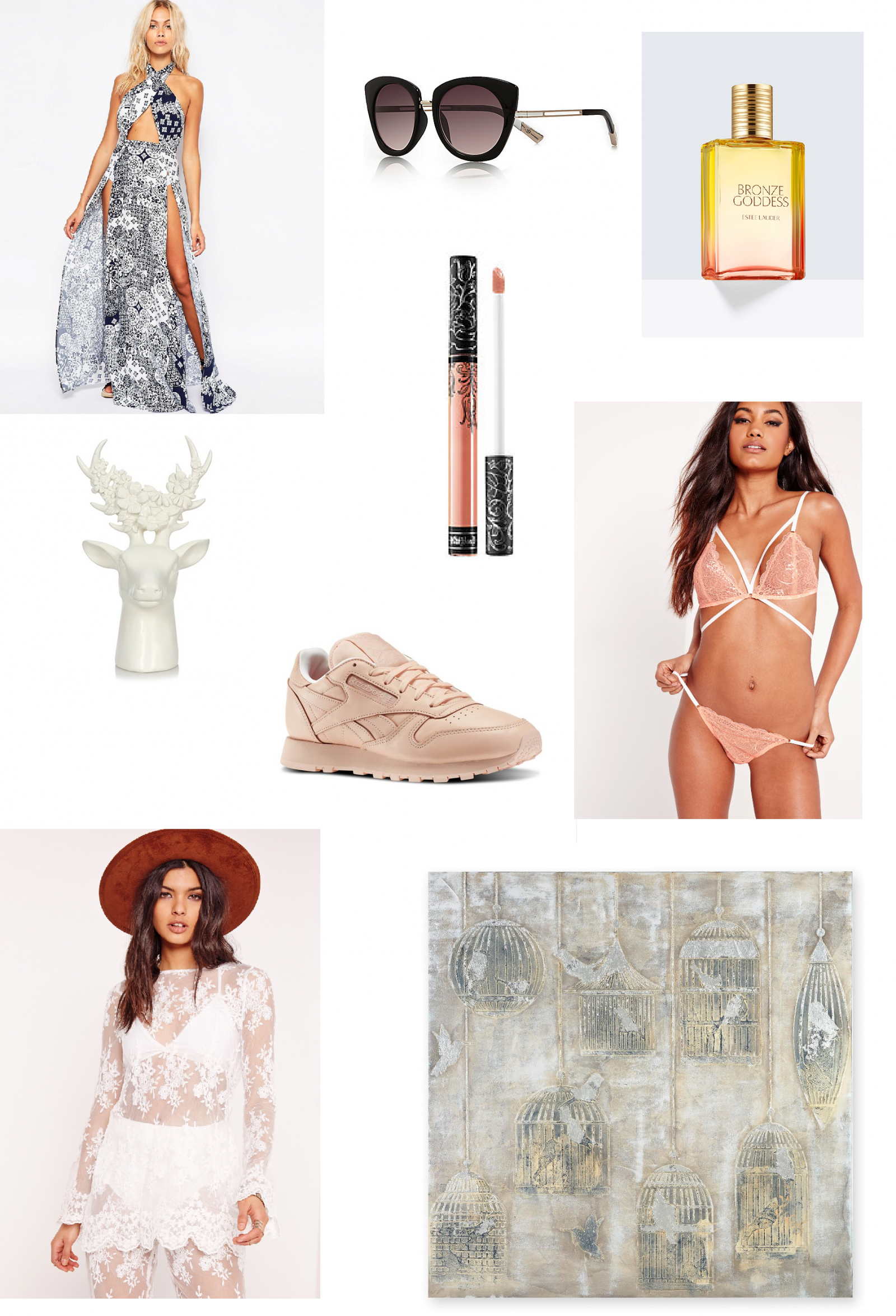 June Wishlist